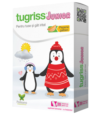 Tugriss® Junior
